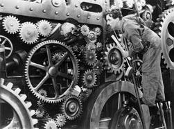 TDD-gears