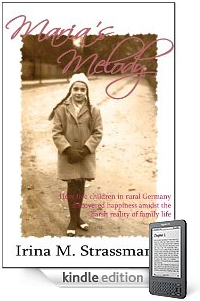 A classy ebook available on the Kindle!